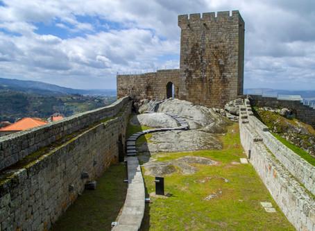 Projeto PlowDeR das Aldeias Históricas vai ser apresentado em Linhares da Beira