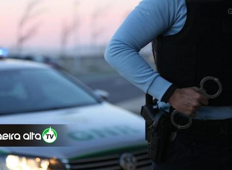 Trancoso: Homem de 48 anos fica com pulseira eletrónica pelo crime de violência doméstica