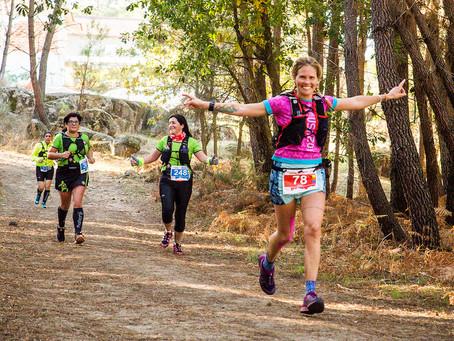 Trail Giro do Horizonte regressa no dia 25 de novembro ao concelho de Mangualde