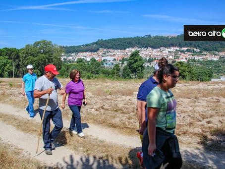 Município de Fornos de Algodres desafia os habitantes a fazer exercício físico sem sair do concelho