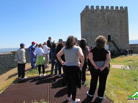 Dia Nacional dos Castelos comemorado com uma Caminhada Entre Castelos
