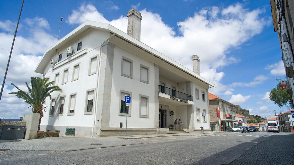 Câmara Municipal de Celorico da Beira (DR) -  Beira Alta TV