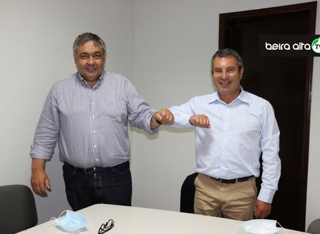 Tir2Rent, pertencente ao grupo Bernardo Marques vai instalar-se no Parque A25 em Celorico da Beira