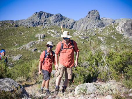 À descoberta da Serra da Estrela... a caminhar!
