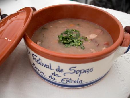 19º Festival de Sopas da Serra da Estrela em São Paio