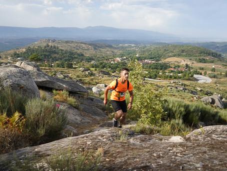 Vila Chã recebeu Trail Nossa Senhora das Boas Novas
