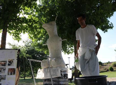 Guarda recebe Terra D'artes: a arte presta homenagem à cultura popular