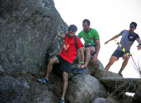 """""""Eco Wolves Race"""", em Vila Chã, Fornos de Algodres, um desafio na natureza   15 de março 2020"""