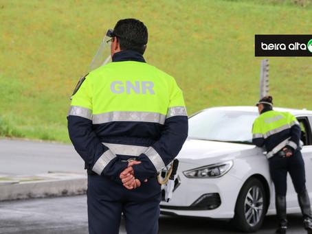 Proibido circular entre concelhos de 30 de outubro a 3 de novembro