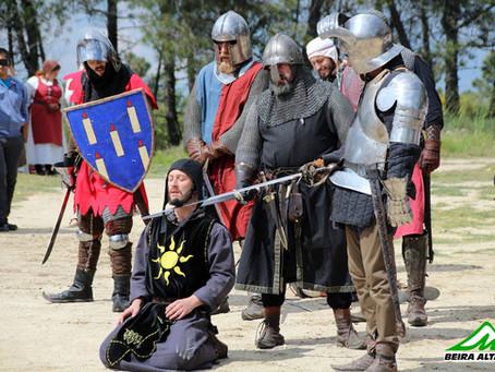 Batalha de Trancoso - Recriação Histórica (2018)