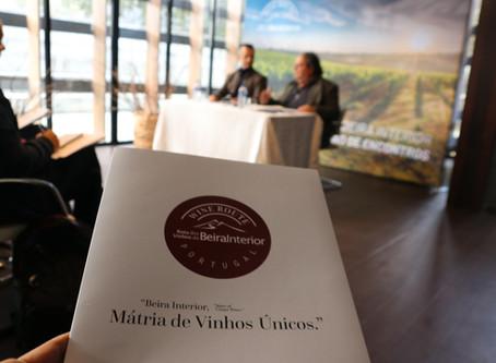 Beira Interior Gourmet – Concurso de Gastronomia e Vinhos da Beira Interior - 14 de março a 16 abril