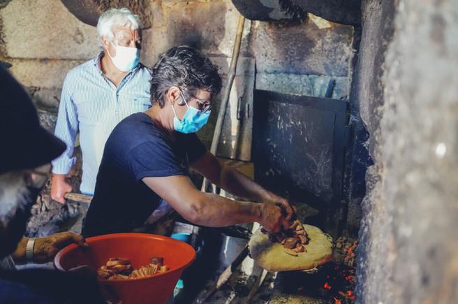 Festival Pão Nosso em Videmonte