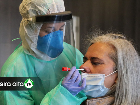 Funcionários das IPSS's do concelho de Celorico da Beira vão fazer testes de despistagem à COVID-19
