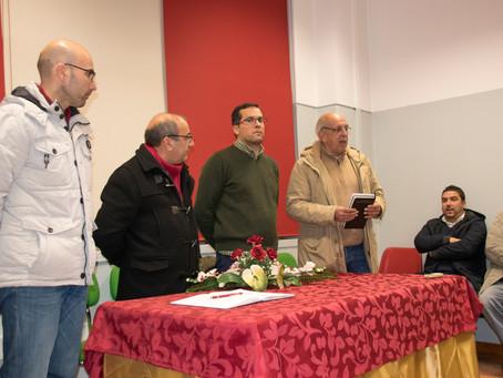 Órgãos Sociais dos Bombeiros Voluntários de Celorico da Beira tomaram posse