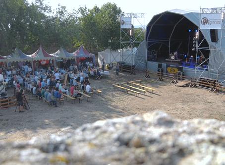 4º Festival de Música no Castelo em Trancoso