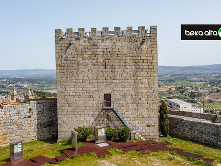 """Unidade de Investigação """"TORRE"""" vai ser apresentada no Castelo de Celorico da Beira"""
