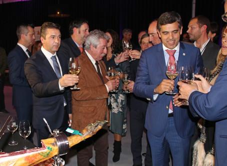 Vinhos e Sabores da Beira Interior regressa a Pinhel entre 15 a 17 de novembro