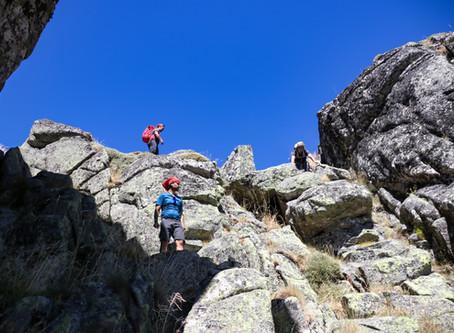 Serra da Estrela: De Lés a Lés - Rota dos 2 Cântaros (Raso e Magro)