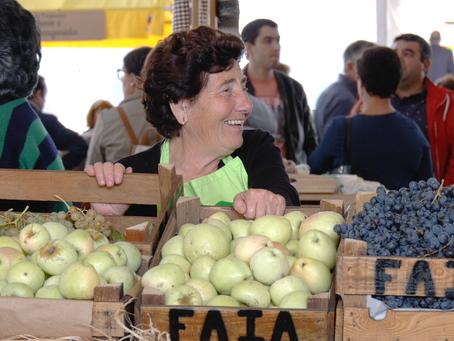 5ª Feira Farta trouxe o melhor do mundo rural à cidade da Guarda