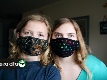 Governo e DGS recomendam uso de máscaras em supermercados, lojas e transportes públicos