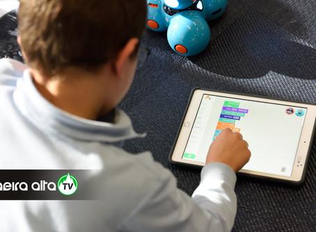 Município de Gouveia entrega 80 kit´s tecnológicos a alunos do concelho para ensino à distância