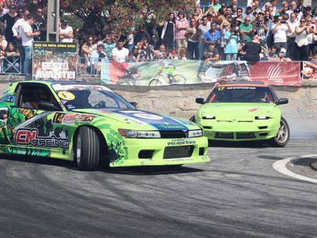 9ª Super Especial Rally de Gouveia