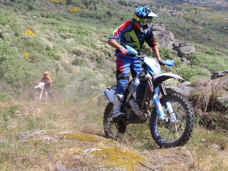 Trancoso | 9º Passeio TT Motards D'el Rey junta amantes de motos, quads e utvs no dia 22 de dezembro