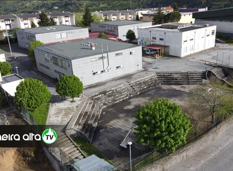 Escola Sacadura Cabral em Celorico da Beira vai ser requalificada por 1.9 milhões de euros