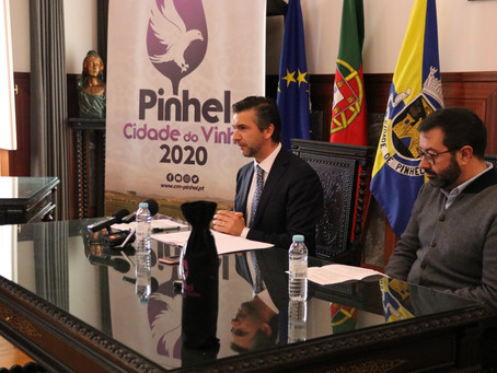 Pinhel comemora 250 anos de elevação a cidade com atividades ao longo do ano