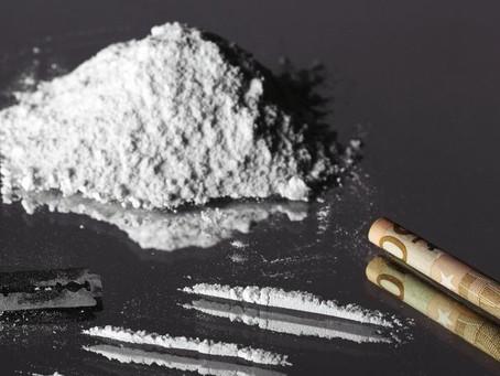 GNR apreendeu 1008 doses de cocaína e deteve homem por tráfico de droga em Paranhos da Beira (Seia)
