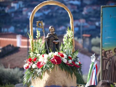 Fuinhas cumpriu a tradição da Festa de Santo Amaro