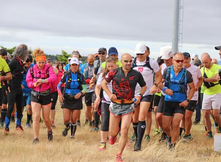 """Vila Chã recebe Prova de Trail Running """"Trilhos dos Lobos"""" a 11 de agosto"""