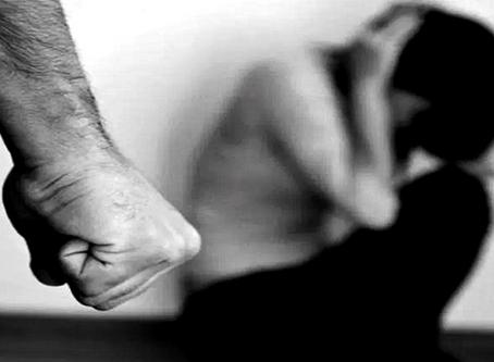 Homem detido em Aguiar da Beira por violência doméstica