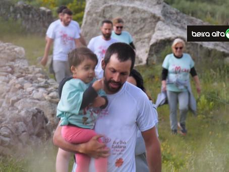 Vila Chã promove Caminhada Solidária Dia Mundial da Criança no dia 6 de junho