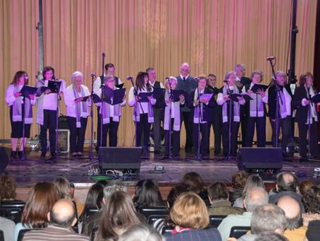 Concerto de Reis em Celorico da Beira deu boas-vindas ao ano novo