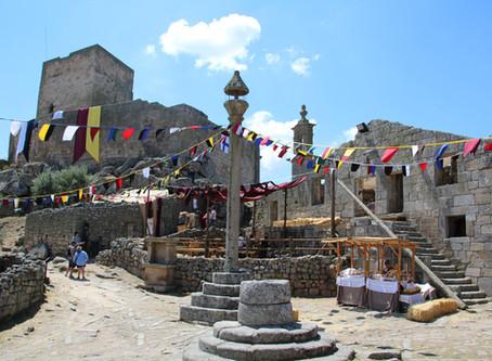 Mercado Medieval de Marialva regressa entre 17 a 19 de maio
