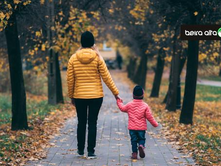 """Corrida e Caminhada Virtual da Mãe vai ajudar o Centro de Apoio à Vida """"Nascer"""" da Guarda"""