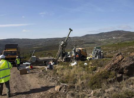 Cidadãos dinamizam ação na Serra da Estrela contra exploração de lítio
