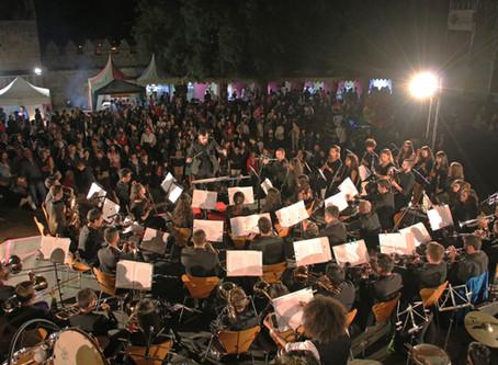 Festival de Música no Castelo regressa a Trancoso com Cuca Roseta, Jorge Palma e Berg