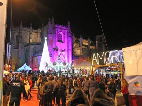 """""""Guarda: Cidade Natal"""" regressa entre 1 e 25 de dezembro com muitas atividades para miúdos e graúdos"""