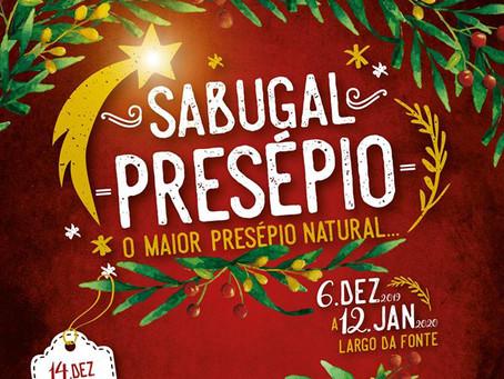 """""""Sabugal Presépio"""" regressa à cidade raiana entre 6 de dezembro e 12 de janeiro"""