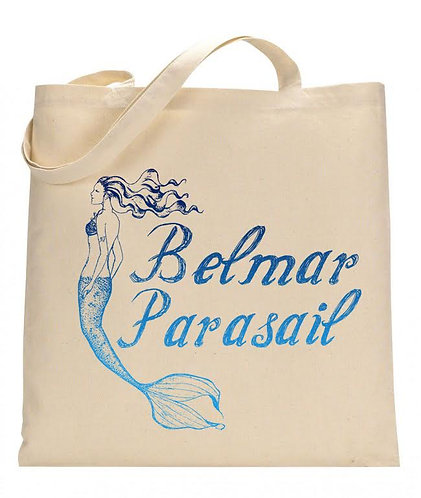 Mermaid Eco Bag