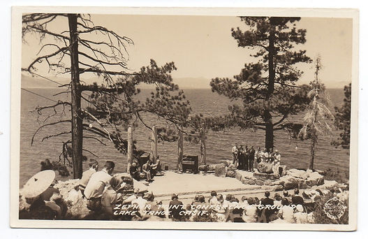 1940s-RPPC-Postcard-Zephyr-Point-Confere