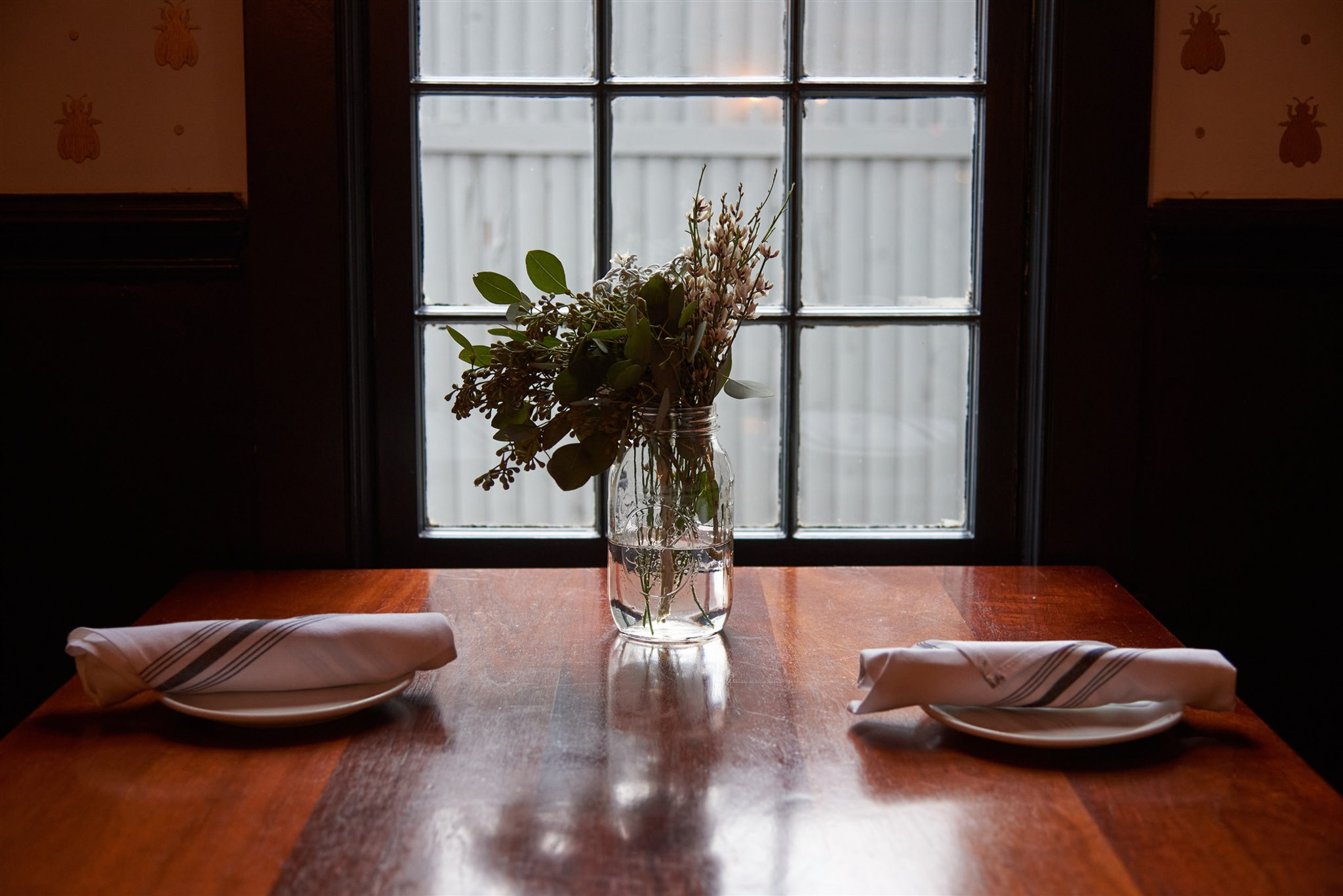 The Dining Room - Private Dining Venue