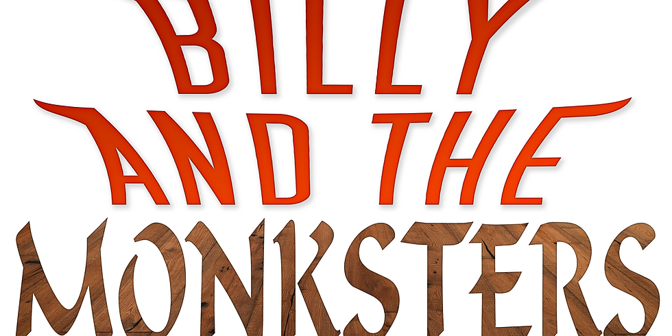 Live Music - Billy and The Monsters