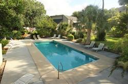 Pool at Continental Club 2