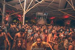 ATMAN 2019 UVLAB - Dance Floor 10