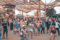 ATMAN 2019 UVLAB - Dance Floor 1