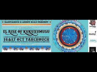 El Rise of Kukuxumusu Flyer.png