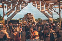 ATMAN 2019 UVLAB - Dance Floor 2